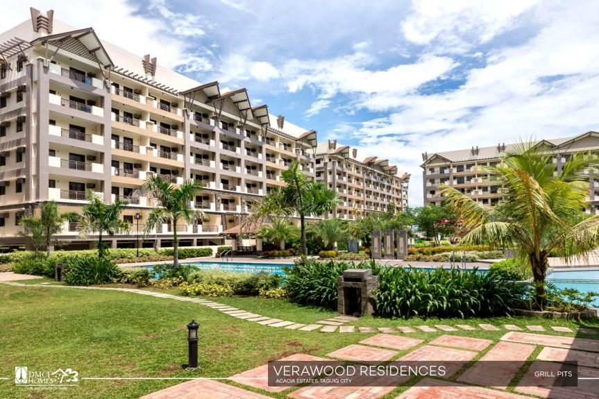 Verawood Residences Peridot