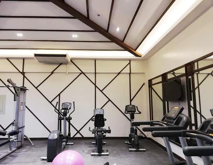 Torre De Manila Fitness Gym